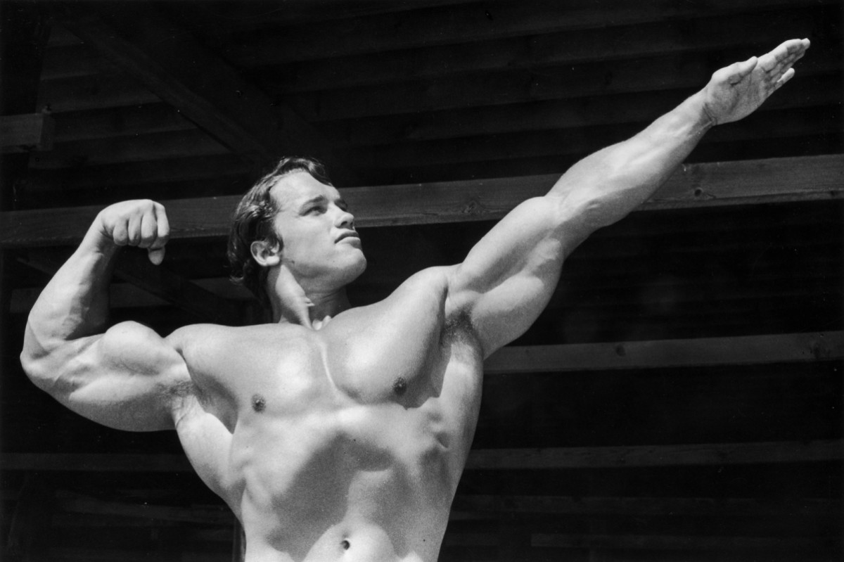 Bildresultat för bodybuilder tjej